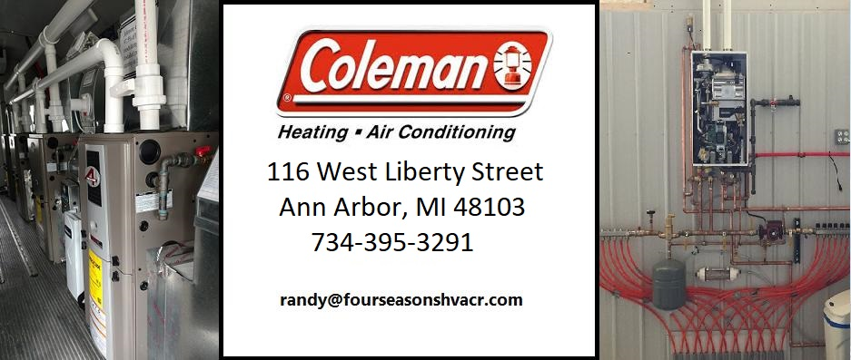 HVAC contractor services again
